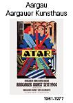 Aargau Kunsthaus 1961-1977