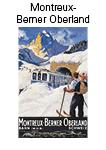 Kanton Waadt Montreux-Berner Oberland-Bahn