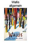 Kanton Wallis allgemein