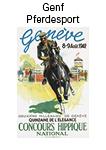 Genf Pferdesport